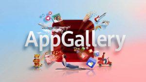 Huawei revela as 10 aplicações mais descarregadas pelos portugueses na AppGallery em 2020
