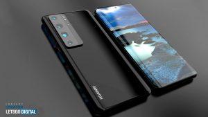 Huawei irá lançar EMUI 11.1 com o Huawei P50