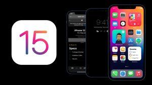 iOS 15 - Estes serão os modelos de iPhone que irão receber esta nova versão do sistema
