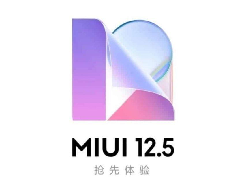 Estes serão os primeiros 21 smartphones a receber a MIUI 12.5