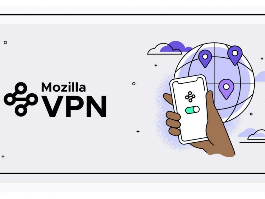 Mozilla VPN já chegou ao Linux e macOS