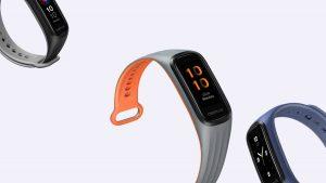 OnePlus Band lançada por 28€ no mercado indiano