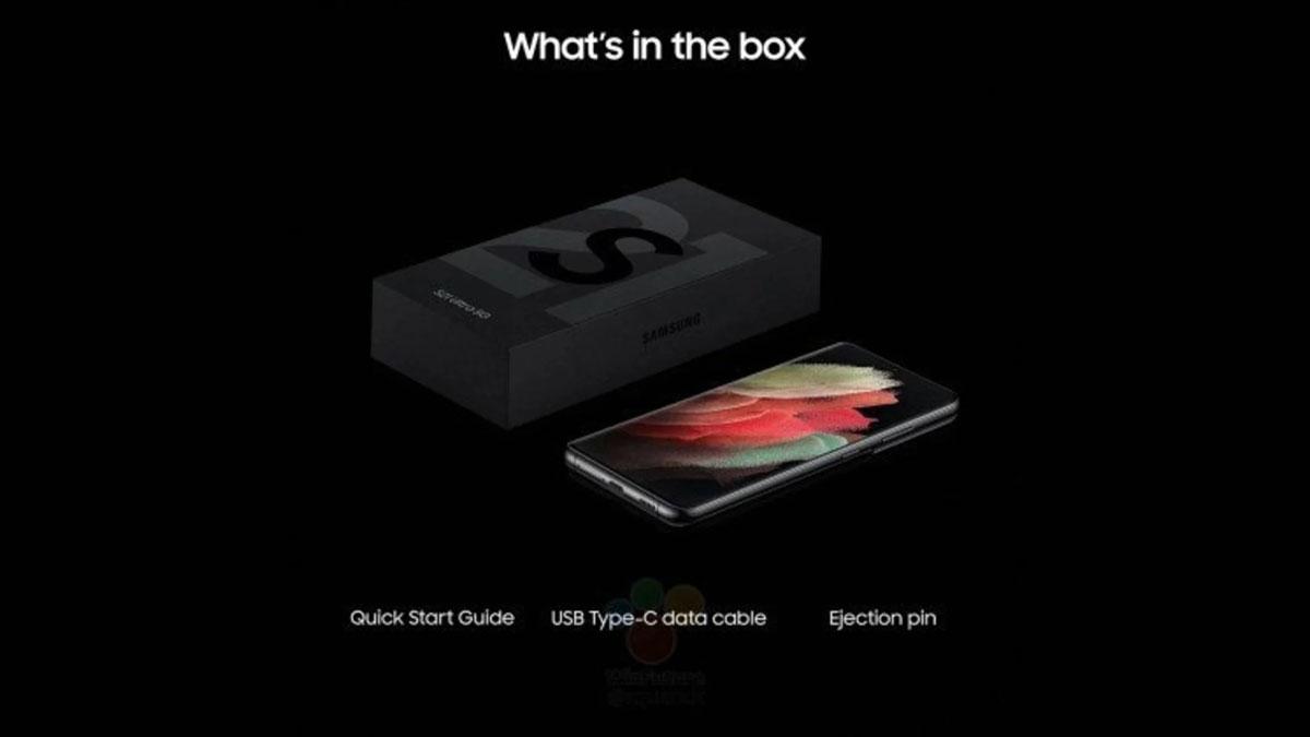 samsung galaxy s21 caixa