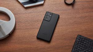 Samsung Galaxy S22 Ultra poderá integrar câmara de 200 MP da Olympus