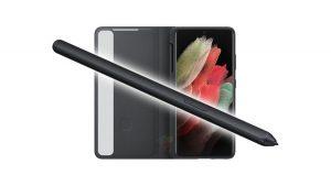Leak revela aspeto e preço da S Pen que virá com o Samsung Galaxy S21 Ultra