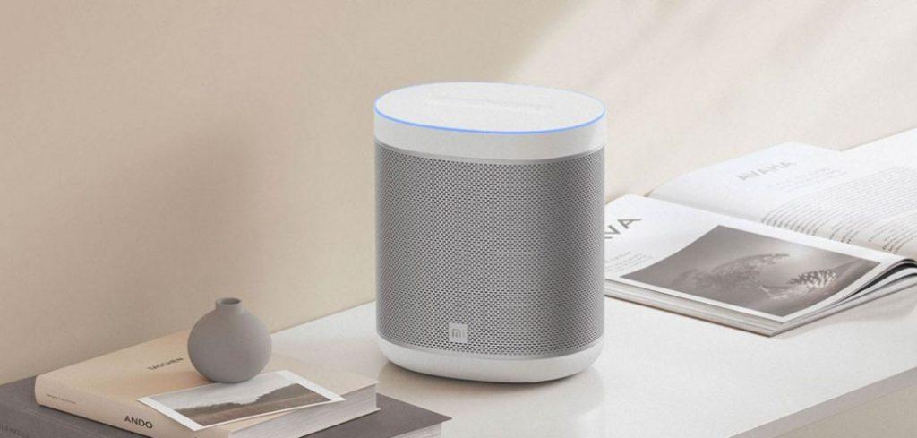 xiaomi mi smart speaker portugal