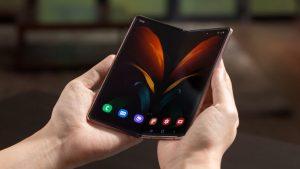 Galaxy Z Fold 3: conheça as características todas do novo smartphone dobrável