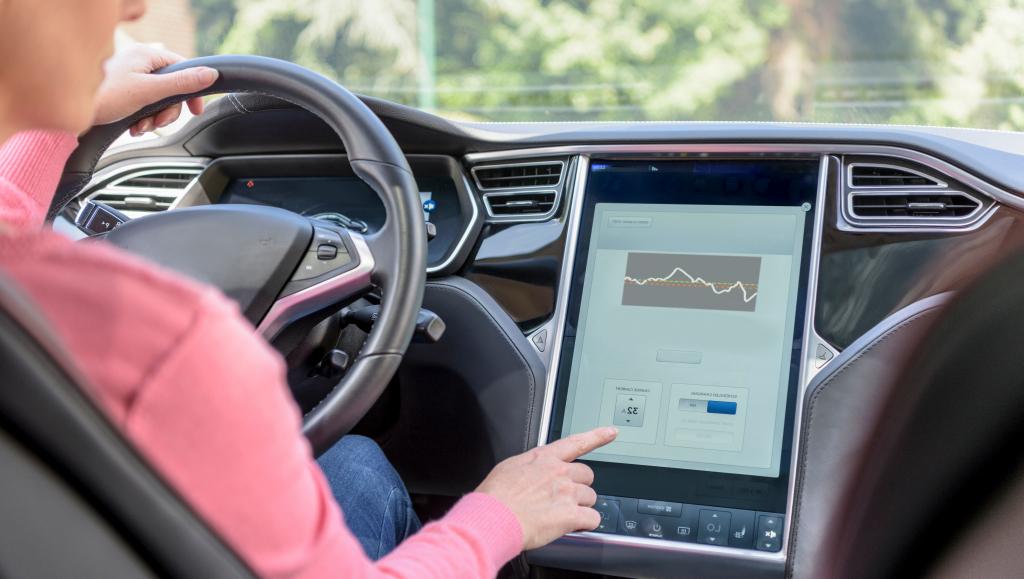 huawei tecnologia carros