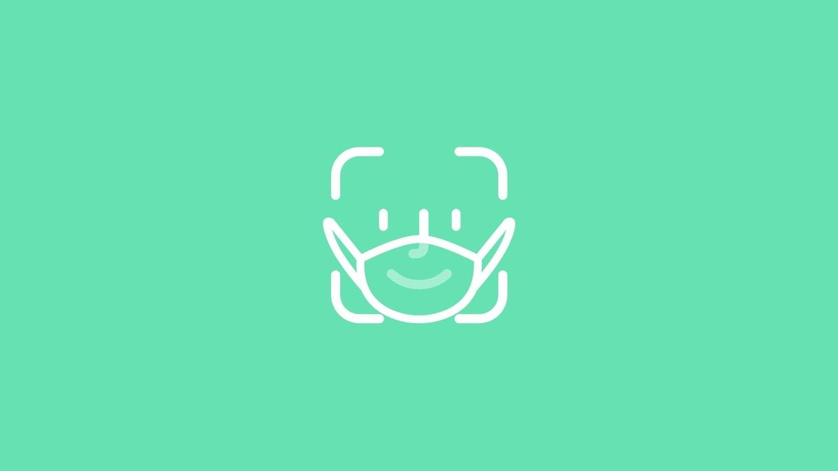 ios 14.5 desbloqueio mascara face id