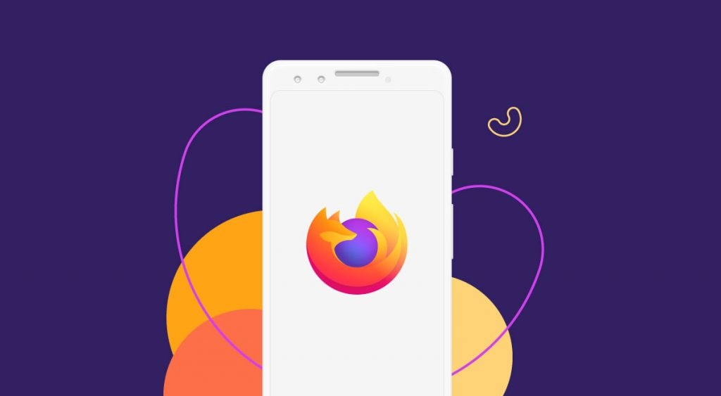 mozilla firefox android browser