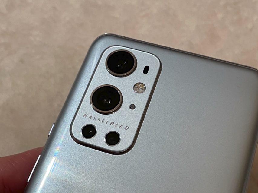 OnePlus 9 Pro irá utilizar lentes da Hasselblad