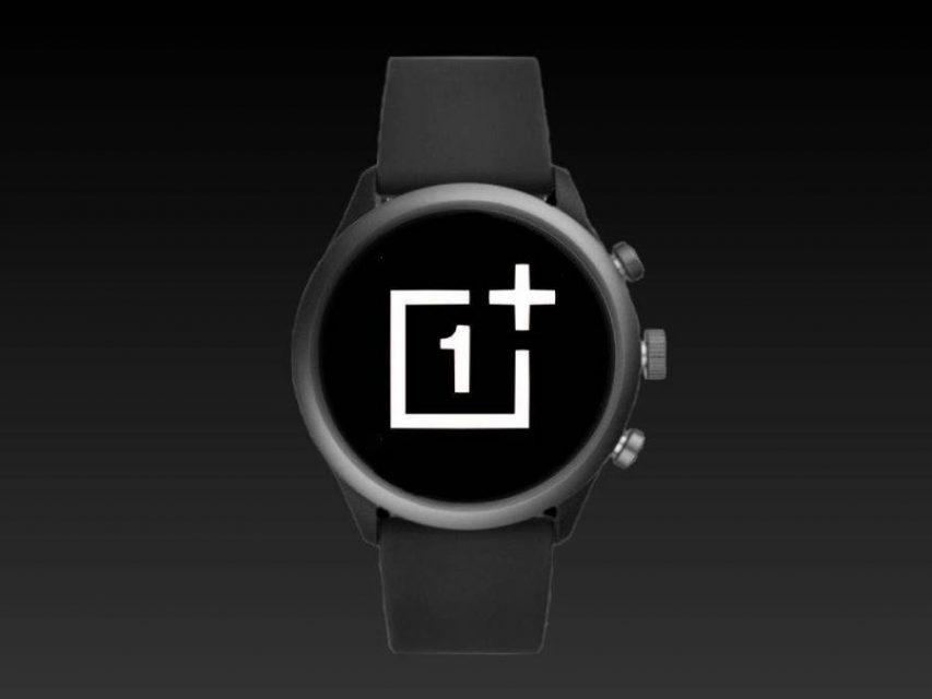 Esquemas do OnePlus Watch revelam o seu aspeto