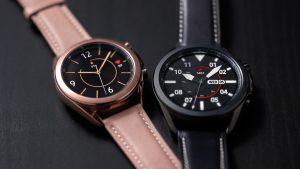 Samsung poderá substituir Tizen OS pelo WearOS da Google nos próximos relógios