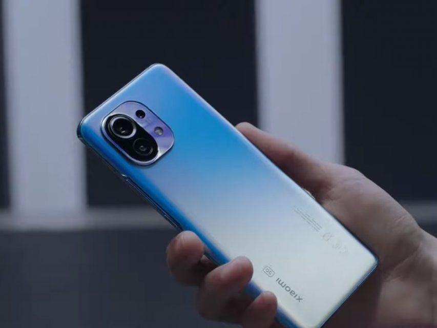 Xiaomi Mi 11 já foi apresentado oficialmente na Europa