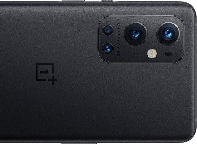 Moludo da câmera do OnePlus 9 Pro