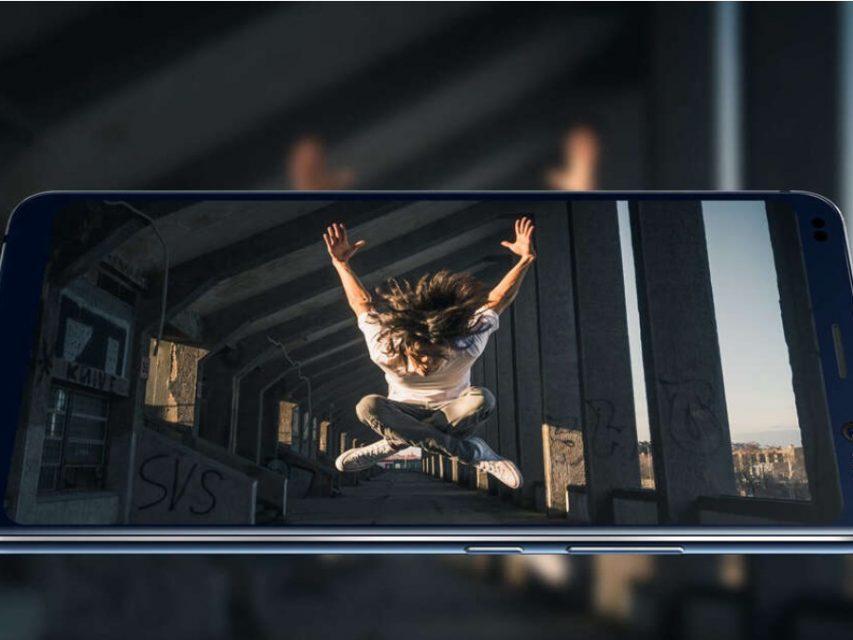 Nokia volta a apostar nos smartphones gaming