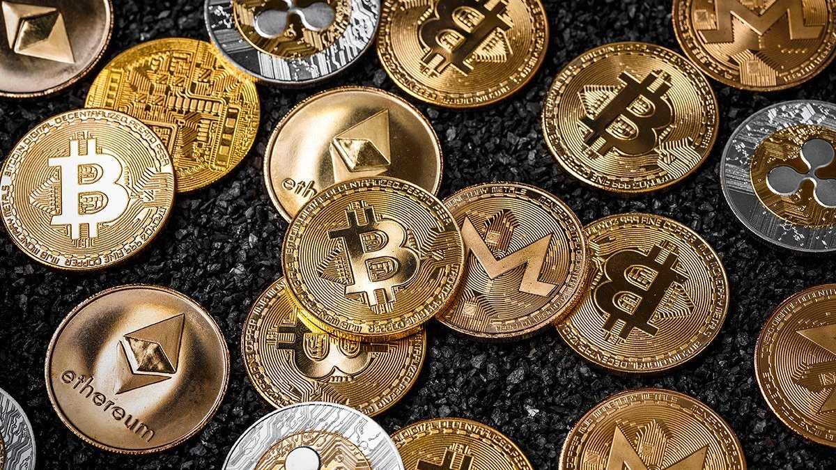 comprar e vender criptomoedas