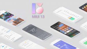 MIUI 13 deverá ser lançada em agosto e irá focar-se na otimização do sistema