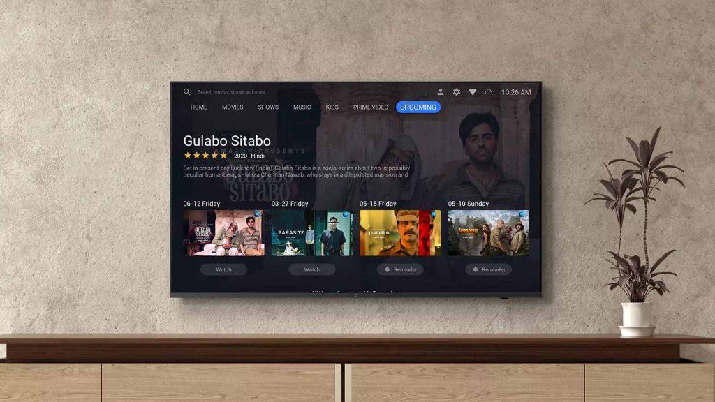 oneplus tv europa