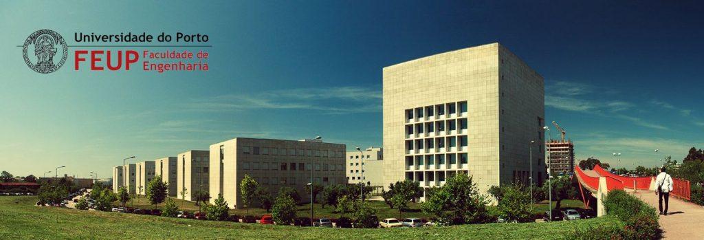 Faculdade de engenharia porto FEUP