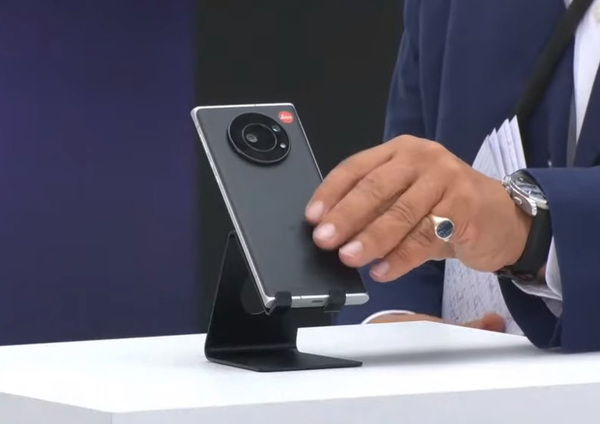 Leitz phone 1 Leica