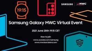 Samsung vai-se focar nos smartwatches no MWC 2021