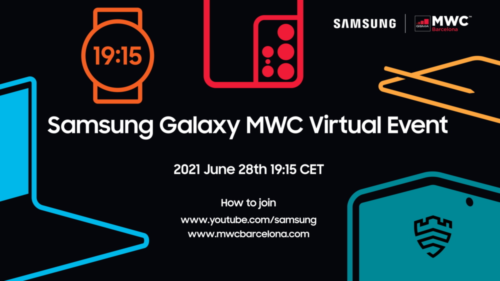 MWC Samsung
