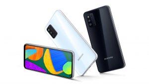 Samsung Galaxy M52 5G poderá chegar com processador Snapdragon 778G