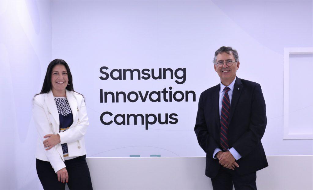 Samsung FCT