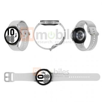 Galaxy Watch 4 rumores