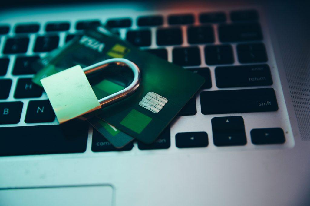 Hacker PC Virus Ataque Ransomware