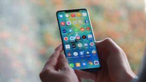 Estará a Huawei a trabalhar na EMUI 12?