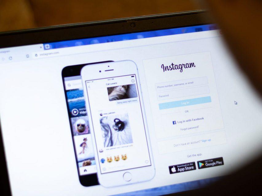 Instagram irá permitir em breve a publicação de imagens através do computador
