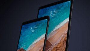 Xiaomi já começou a trabalhar no Mi Pad 6