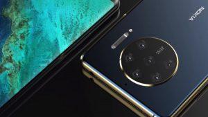 Nokia irá lançar smartphone de gama média com HarmonyOS