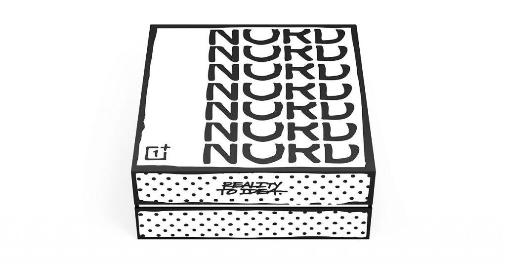 oneplus nord 2 caixa