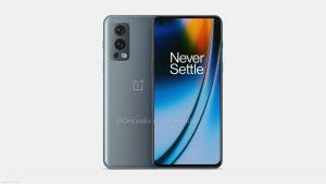 OnePlus Nord 2 poderá integrar o processador Mediatek Dimensity 1200