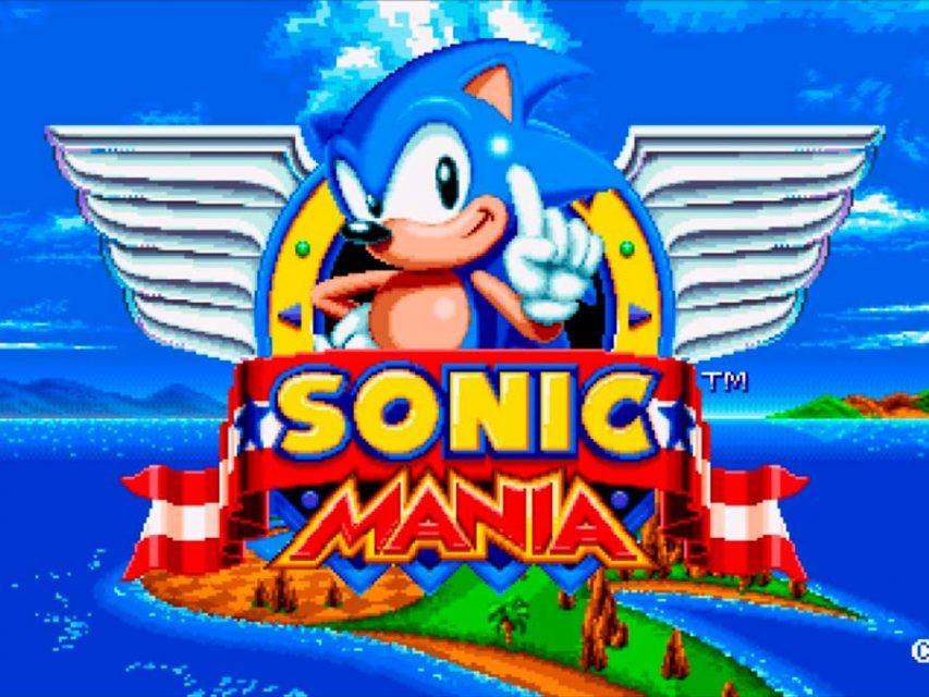 Sonic Mania - Epic está a oferecer clássico dos videojogos até 01 de julho