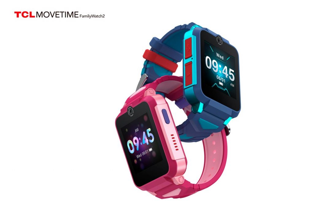 tcl movetime family watch 2