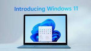 Estes são os processadores suportados pelo Windows 11