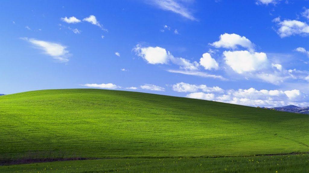 windows xp inicio sessao
