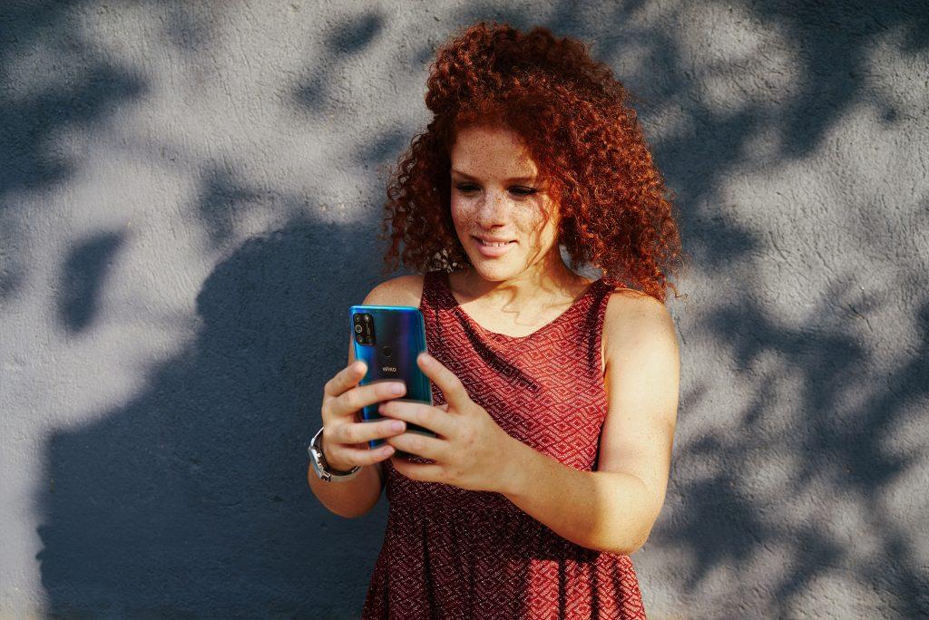 Wiko instagram viagens smartphone