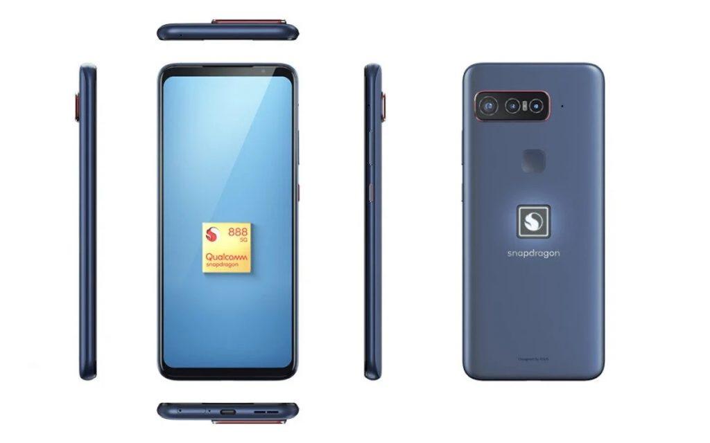 Snapdragon Insider Phone