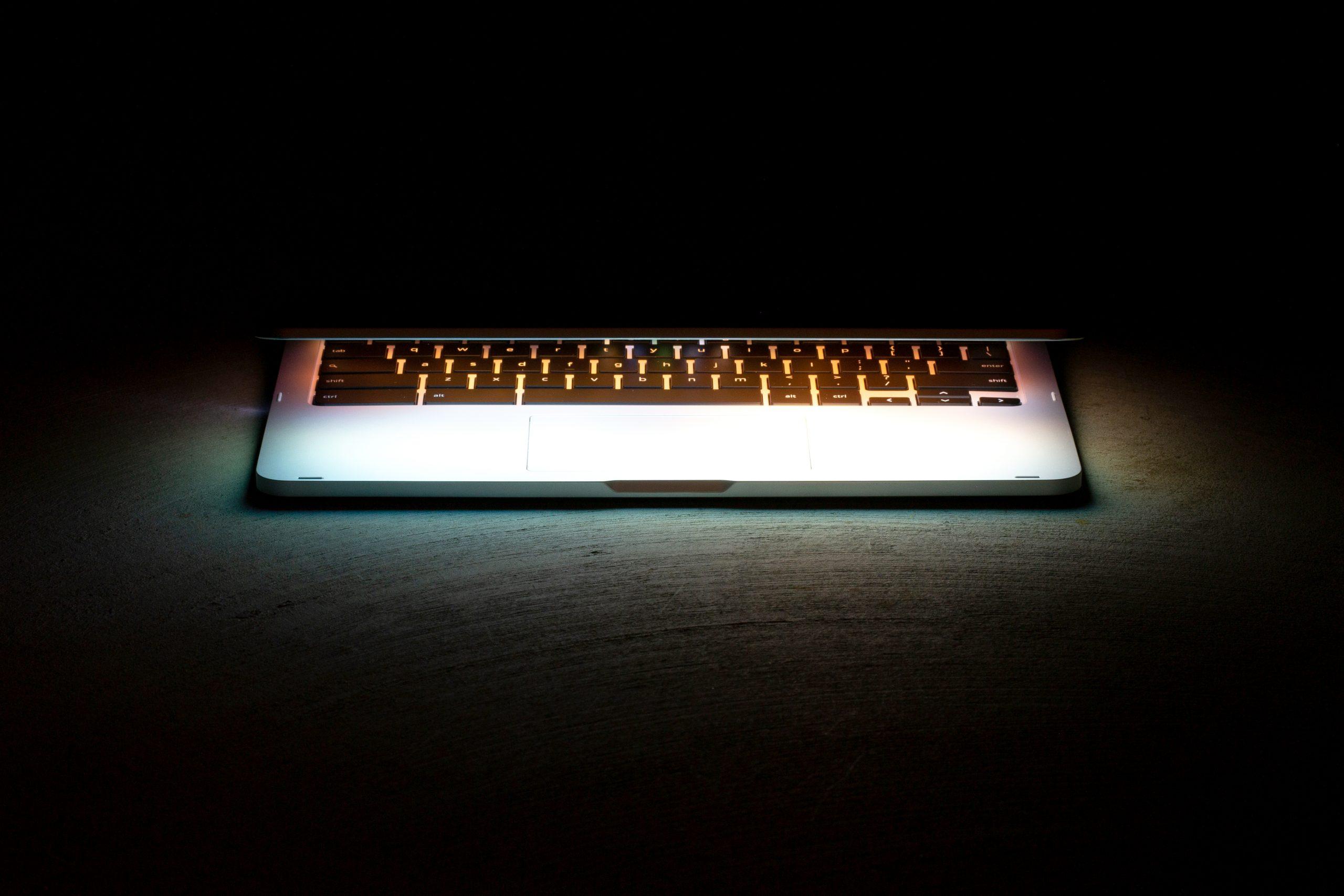 ciberseguranca pc laptop computador