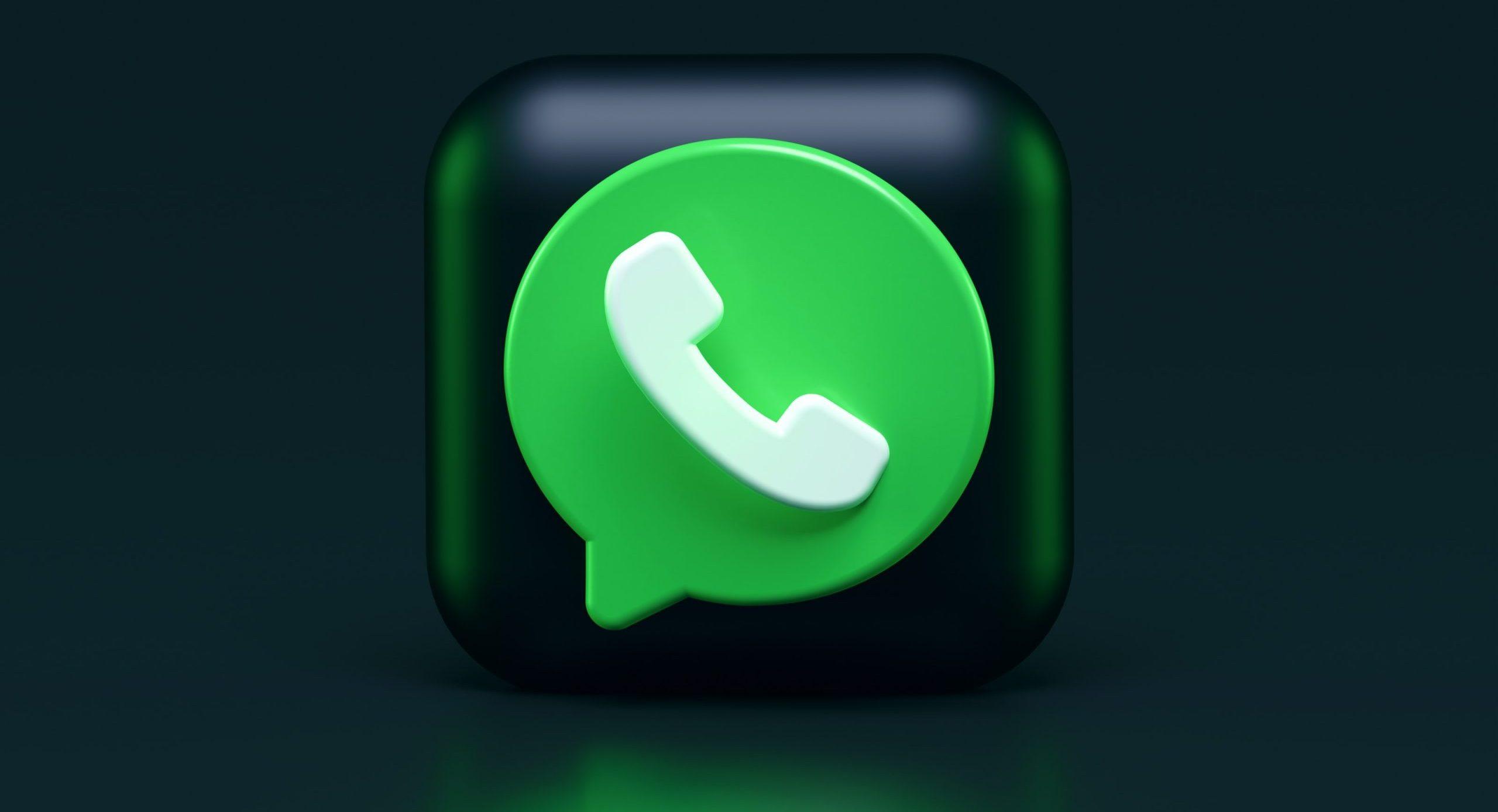 WhatsApp vai permitir partilhar imagens com a qualidade original