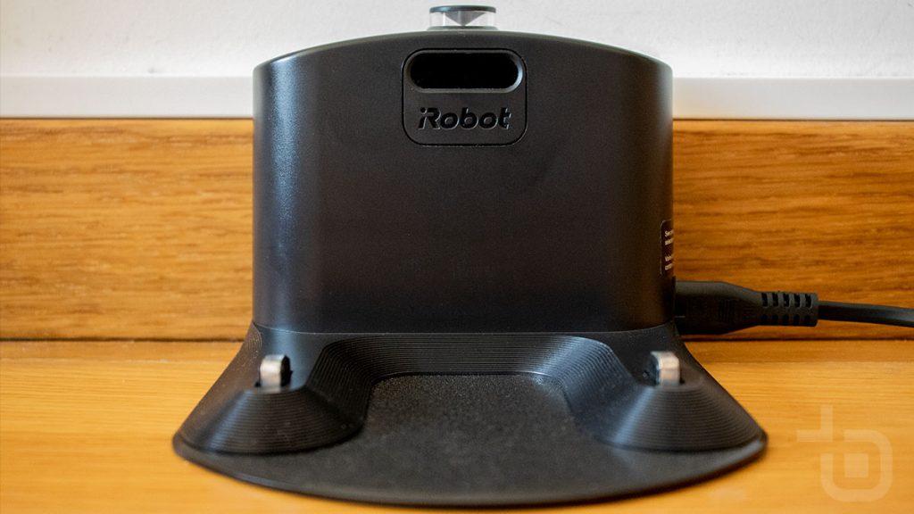 analise irobot roomba i3
