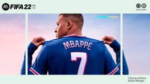 FIFA 2022 já está disponível para reserva na PlayStation Store