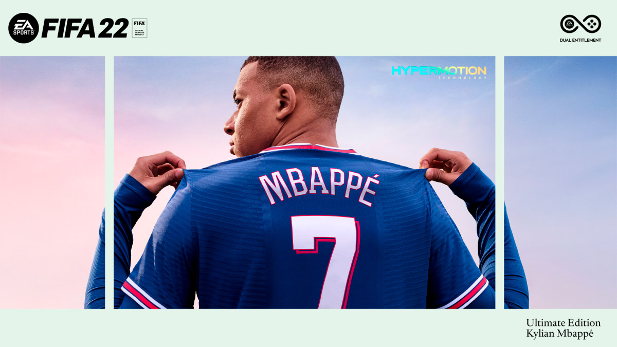 fifa 2022 ultimate edition