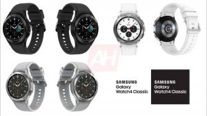 Galaxy Watch 4 poderá custar entre 350 a 500 euros e conta com versão clássica