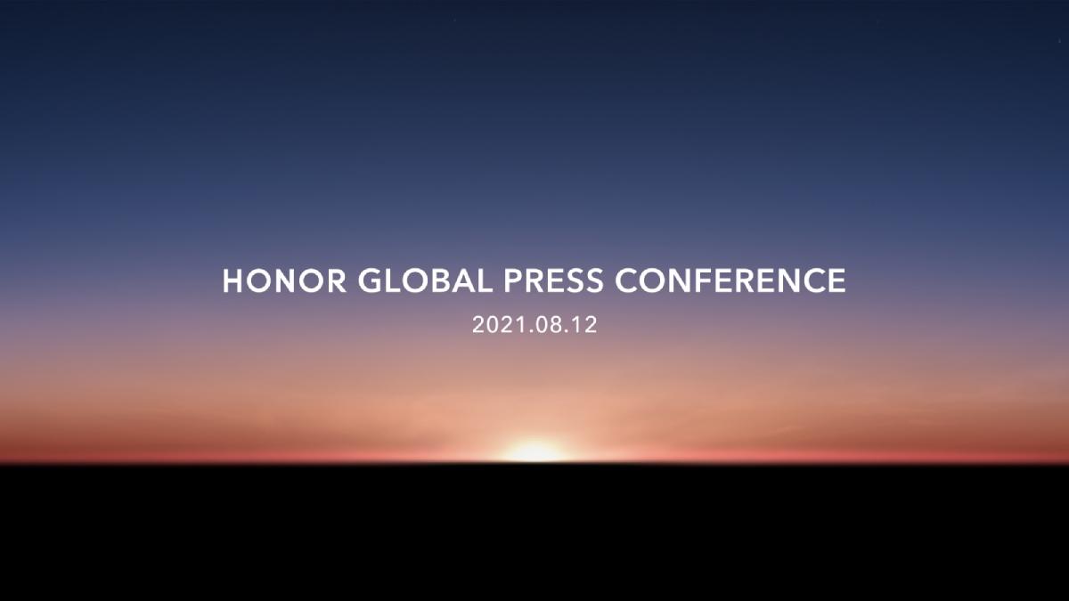 honor evento internacional